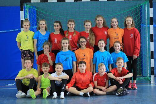 27 Jahre TFG Sprint Cup Nordhessen Meldeliste Stand 09.03.2020