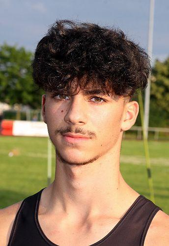 Marcel Al-Batat verpasst Qualifikation recht knapp