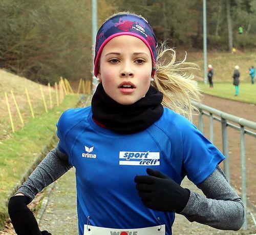 Winterlauf-Serie des TSV Ippinghausen